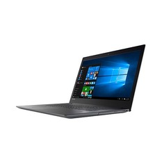 "Ноутбук LENOVO V320-17IKB, 17.3"", Intel Core i3 7020U 2.3ГГц, 4Гб, 500Гб, Intel HD Graphics 620, DVD-RW, Windows 10 Home, 81CN000YRU, серый"