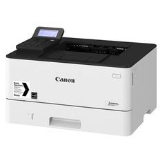 Принтер лазерный CANON i-Sensys LBP214dw лазерный, цвет: белый [2221c005]