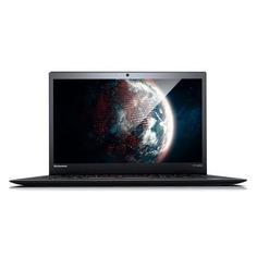 """Ноутбук LENOVO ThinkPad X1 Carbon, 14"""", Intel Core i7 8550U 1.8ГГц, 16Гб, 1Тб SSD, Intel UHD Graphics 620, Windows 10 Professional, 20KH006MRT, черный"""