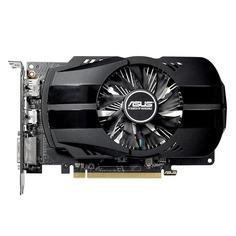 Видеокарта ASUS nVidia GeForce GTX 1060 , PH-GTX1060-6G, 6Гб, GDDR5, Ret