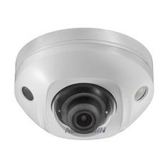 Видеокамера IP HIKVISION DS-2CD2543G0-IS, 2.8 мм, белый