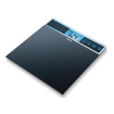 Напольные весы BEURER GS39, до 150кг, цвет: черный [744.00]