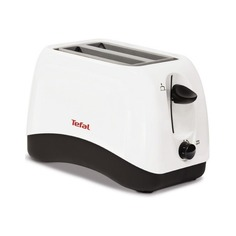 Тостер TEFAL TT130130, белый [8000035379]