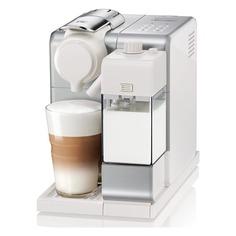 Капсульная кофеварка DELONGHI Nespresso Inissia EN560.S, 1400Вт, цвет: серебристый [0132193309] Delonghi