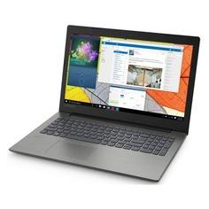 "Ноутбук LENOVO IdeaPad 330-15IGM, 15.6"", Intel Pentium Silver N5000 1.1ГГц, 4Гб, 500Гб, Intel UHD Graphics 605, Windows 10, 81D10087RU, черный"