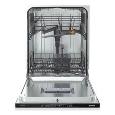 Посудомоечная машина полноразмерная GORENJE GV63160, белый