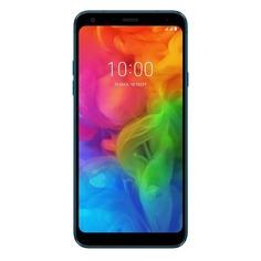 Смартфон LG Q7 Q610NM, синий