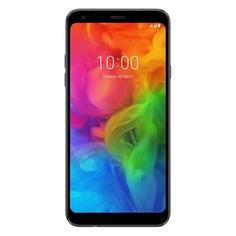 Смартфон LG Q7 Q610NM, черный