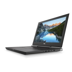 "Ноутбук DELL G5 5587, 15.6"", Intel Core i7 8750H 2.2ГГц, 16Гб, 1000Гб, 256Гб SSD, nVidia GeForce GTX 1060 - 6144 Мб, Windows 10 Home, G515-7527, красный"