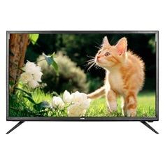 "LED телевизор BBK 32LEX-5027/T2C ""R"", 32"", HD READY (720p), черный"