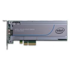 SSD накопитель INTEL DC P3600 SSDPEDME400G401 400Гб, PCI-E AIC (add-in-card), PCI-E x4