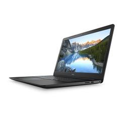"Ноутбук DELL G3 3779, 17.3"", Intel Core i5 8300H 2.3ГГц, 8Гб, 1000Гб, 128Гб SSD, nVidia GeForce GTX 1050 - 4096 Мб, Windows 10, G317-7596, черный"