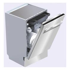 Посудомоечная машина узкая KAISER S45 I 60 XL