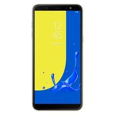 Смартфон SAMSUNG Galaxy J8 (2018) 32Gb, SM-J810, золотистый