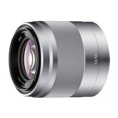 Объектив SONY 50mm f/1.8 SEL50F18, Sony E [sel50f18.ae]