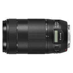 Объектив CANON 70-300mm f/4-5.6 EF IS II USM, Canon EF [0571c005]