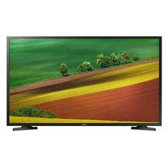 """LED телевизор SAMSUNG UE32N4000AUXRU """"R"""", 32"""", HD READY (720p), черный"""