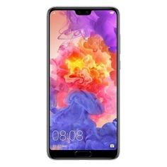 Смартфон HUAWEI P20 pro 128Gb, зеленый/фиолетовый