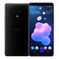 Смартфон HTC U12+ 128Gb, черный