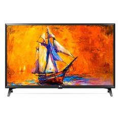 "LED телевизор LG 32LK540BPLA ""R"", 32"", HD READY (720p), черный"