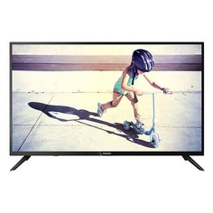 "LED телевизор PHILIPS 43PFS4062/60 ""R"", 43"", FULL HD (1080p), черный"