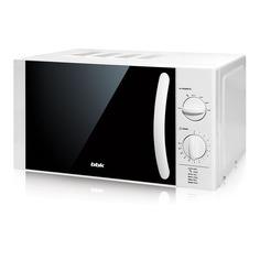 Микроволновая печь BBK 20MWS-713M/W, белый