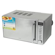 Микроволновая печь BBK 20MWS-721T/BS-M, серебристый