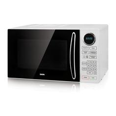Микроволновая печь BBK 23MWS-916S/BW, черный