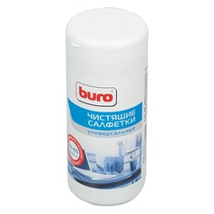 Набор салфеток BURO BU-Tmix