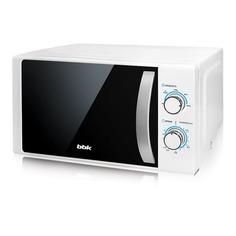 Микроволновая печь BBK 20MWS-711M/WS C, белый