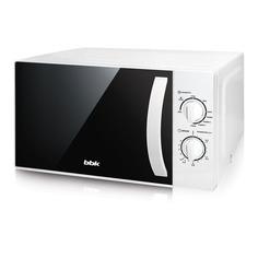 Микроволновая печь BBK 20MWG-738M/W C, белый
