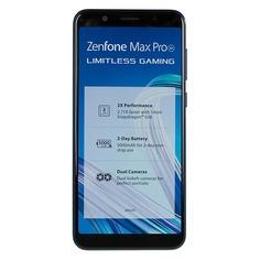 Смартфон ASUS ZenFone Max Pro M1 32Gb, ZB602KL, синий