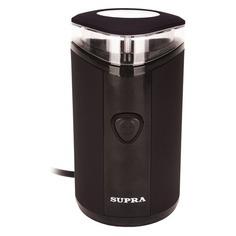Кофемолка SUPRA CGS-311, черный [11910]