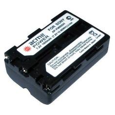 Аккумулятор ACMEPOWER AP-NP-FM500, 7.2В, 1520мAч, для компактных камер и видеокамер