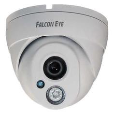 Видеокамера IP FALCON EYE FE-IPC-DL200P Eco POE, 3.6 мм, белый