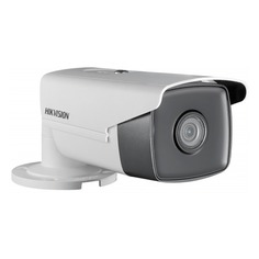 Видеокамера IP HIKVISION DS-2CD2T43G0-I8, 2.8 мм, белый