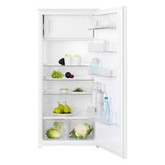 Встраиваемый холодильник ELECTROLUX ERN2001BOW белый
