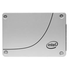 """SSD накопитель INTEL DC D3-S4510 SSDSC2KB480G801 480Гб, 2.5"""", SATA III [ssdsc2kb480g801 963340]"""