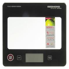 Весы кухонные REDMOND RS-724, черный