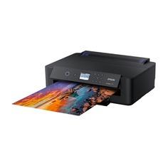 Принтер струйный EPSON Expression Photo HD XP-15000, струйный, цвет: черный [c11cg43402]