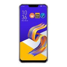 Смартфон ASUS Zenfone 5Z 256Gb, ZS620KL, серебристый