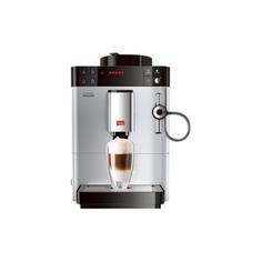 Кофемашина MELITTA Caffeo Passione, серебристый