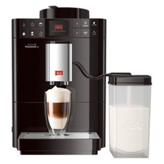 Кофемашина MELITTA Passione one touch, черный