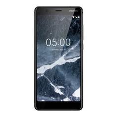 Смартфон NOKIA 5.1 Dual Sim 16Gb, черный