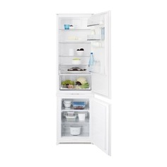 Встраиваемый холодильник ELECTROLUX ENN 3153 AOW белый