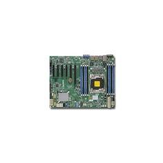 Серверная материнская плата SUPERMICRO MBD-X10SRI-F-B, bulk