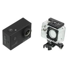 Экшн-камера SJCAM SJ4000 Wi-Fi 1080p, WiFi, черный [sj4000wifiblack]