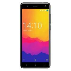 Смартфон PRESTIGIO Muze E7 LTE черный