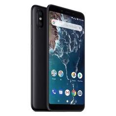 Смартфон XIAOMI Mi A2 64Gb, черный