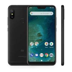 Смартфон XIAOMI Mi A2 Lite 32Gb, черный